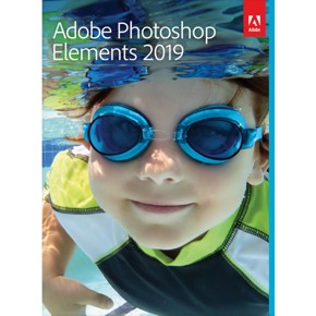 Adobe Photoshop Elements 2019