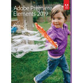 Adobe Premiere Elements 2019